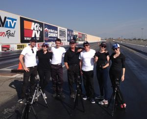 Stephen Sadler and film crew -Australia.crop
